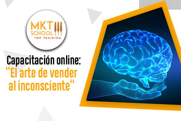 """Neuromarketing: """"El Arte de Vender al Inconsciente"""""""
